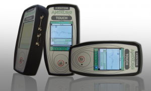 Dynamometre avancé Centor Touch